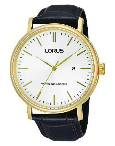 Lorus Classic RH990DX9 1