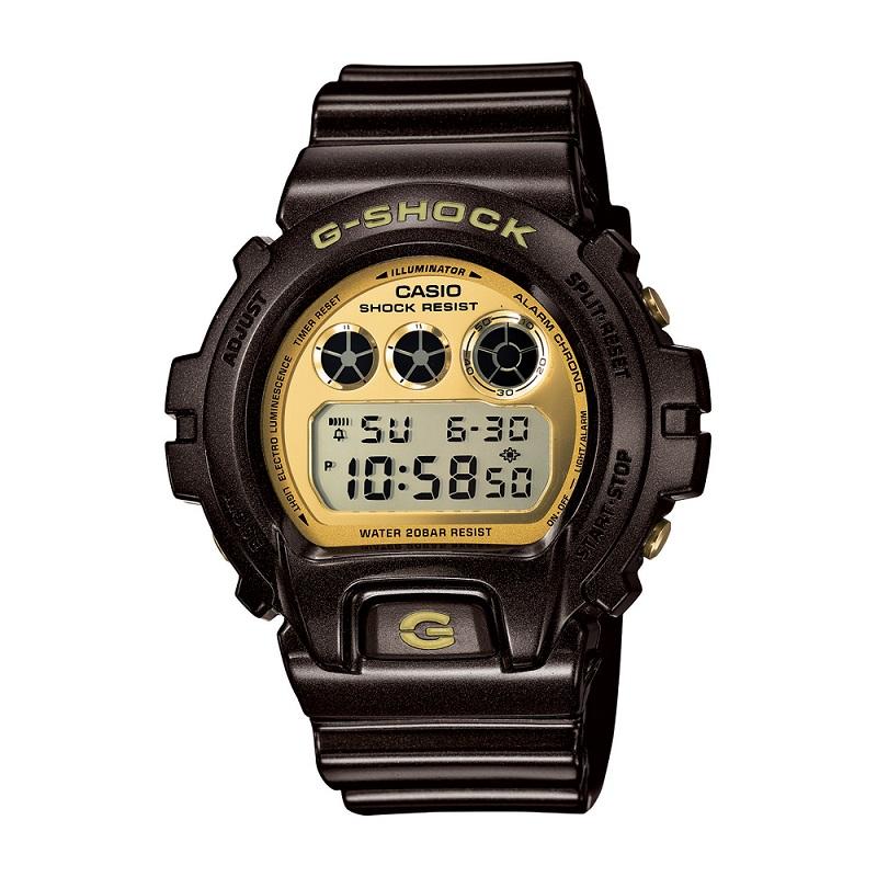 Casio GShock DW6900BR5 1