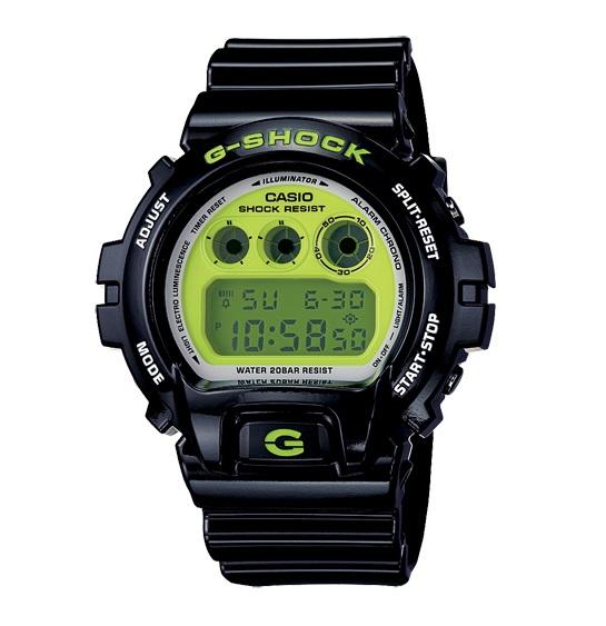 Casio GShock DW6900CS1 1