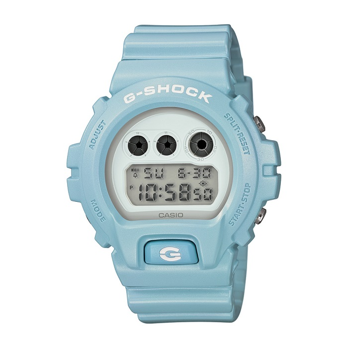 Casio GShock DW6900SG2 1