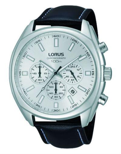 Lorus CHRONOGRAPH RT331DX9 1