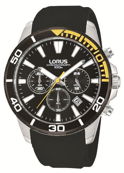 Lorus CHRONOGRAPH RT343CX9 1