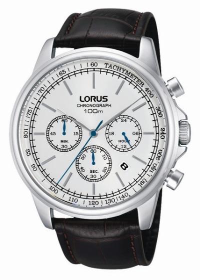 Lorus CHRONOGRAPH RT383CX9 1