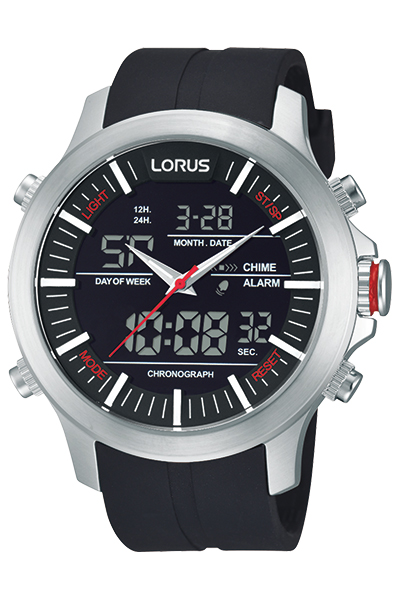 Lorus Męskie RW607AX9 1