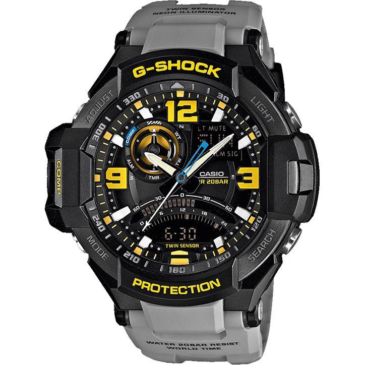GShock Gravitymaster GA10008A 1