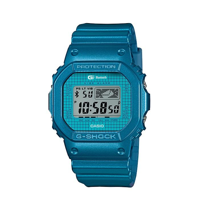 Casio GShock Bluetooth GB5600B2 1