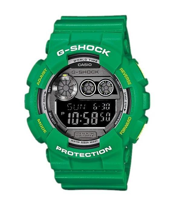 Casio GShock GD120TS3 1