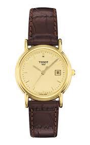 Tissot TGold T71312921