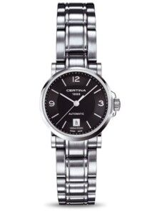 Certina DS CAIMANO LADY AUTOMATIC C0172071105700