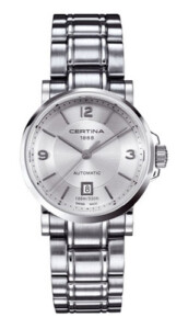 Certina DS CAIMANO LADY AUTOMATIC C0172071103700