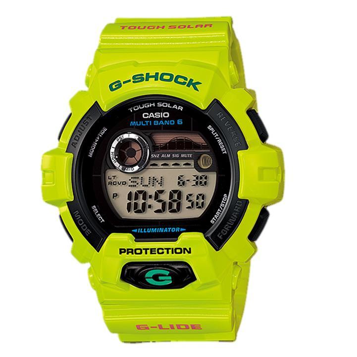 Casio GShock GWX8900C3 1