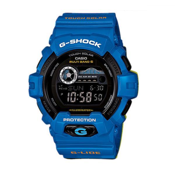 Casio GShock GWX8900D2 1