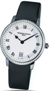 Frederique Constant Damskie FC220M4SD36
