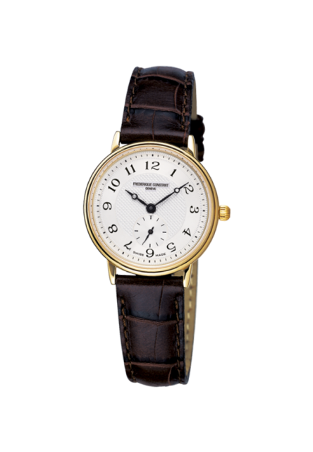 Frederique Constant Damskie FC235AS1S5 1