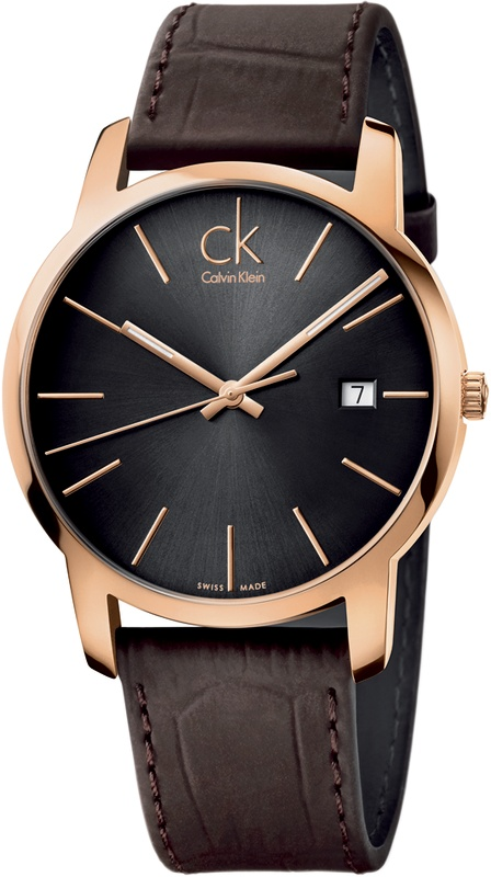 Calvin Klein CITY K2G2G6G3 1