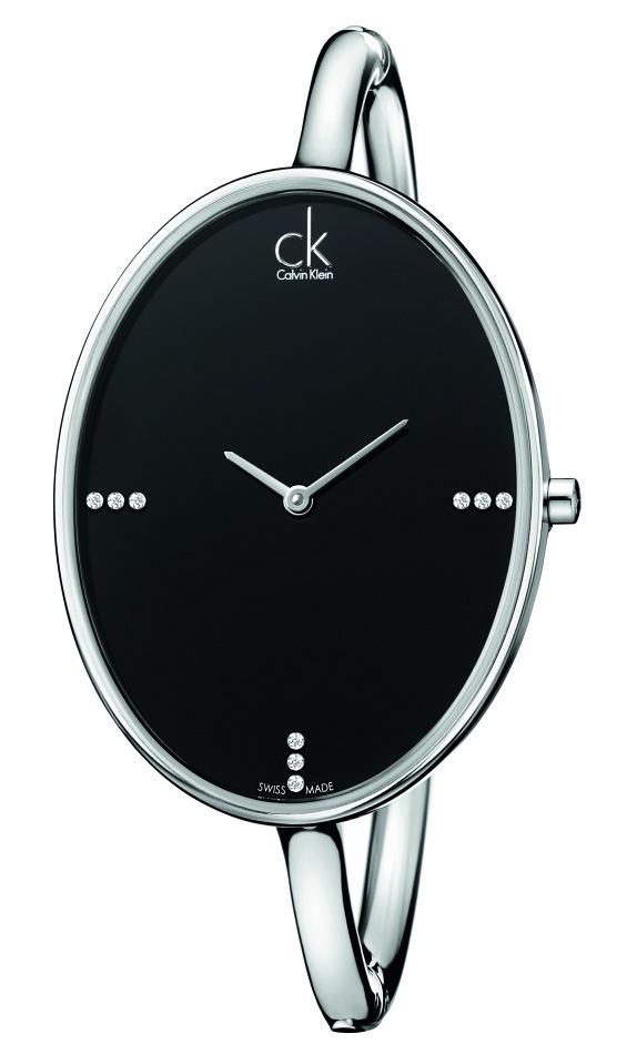 Calvin Klein SARTORIALLY DIAMONDS K3D2S11S 1