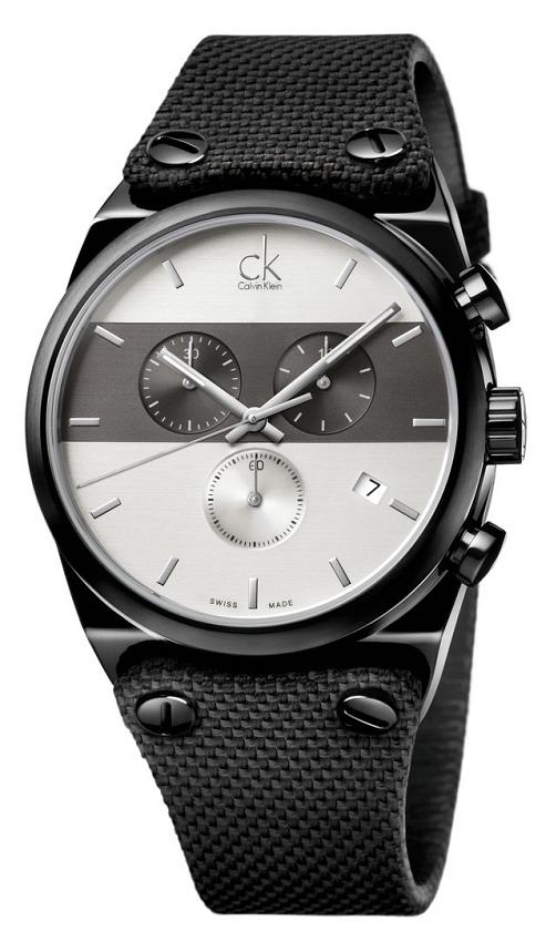 Calvin Klein EAGER K4B374B6 1