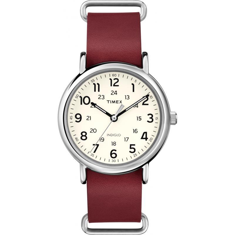 Timex Weekender T2P493 1