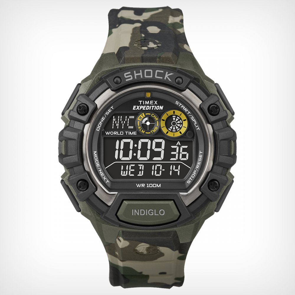 Timex Expedition Military T49971 1