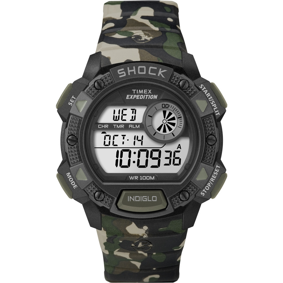 Timex Expedition Military T49976 1