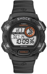 Timex Shock Resistant T49978