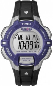 Timex Ironman Triathlon T5K812