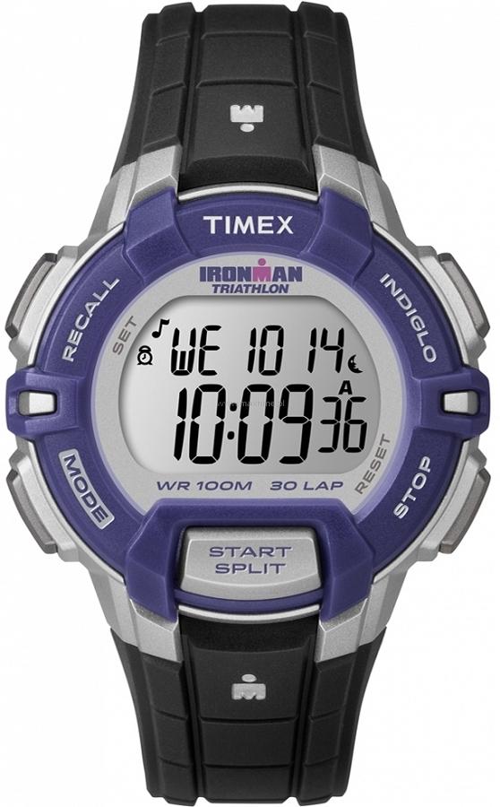 Timex Ironman Triathlon T5K812 1