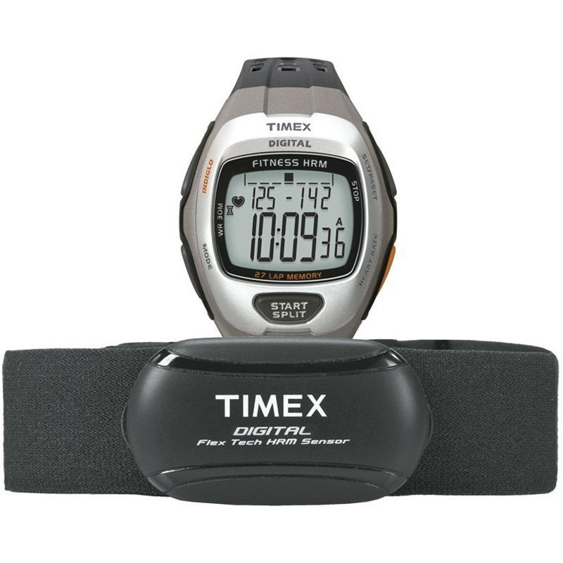 Timex Hear Rate Monitor T5K735 1