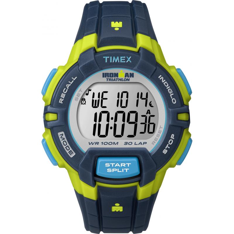 Timex Ironman Triathlon T5K814 1
