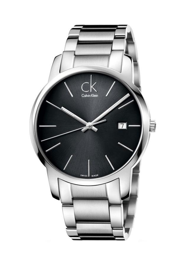 Calvin Klein CITY K2G2G143 1