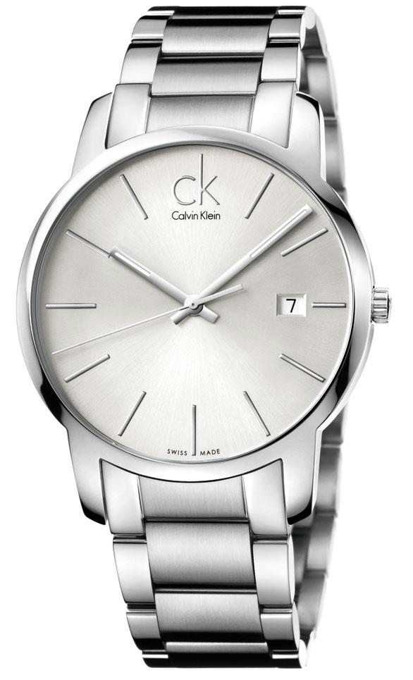 Calvin Klein CITY K2G2G146 1