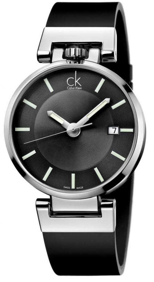 Calvin Klein WORDLY K4A211C3 1