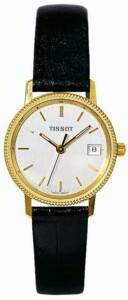 Tissot Goldrun T71211531