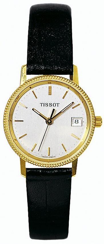 Tissot Goldrun T71211531 1