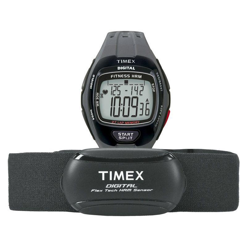 Timex Hear Rate Monitor T5K736 1