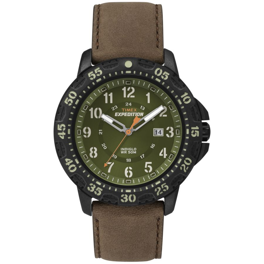 Timex Expedition Trail Series T49996 1