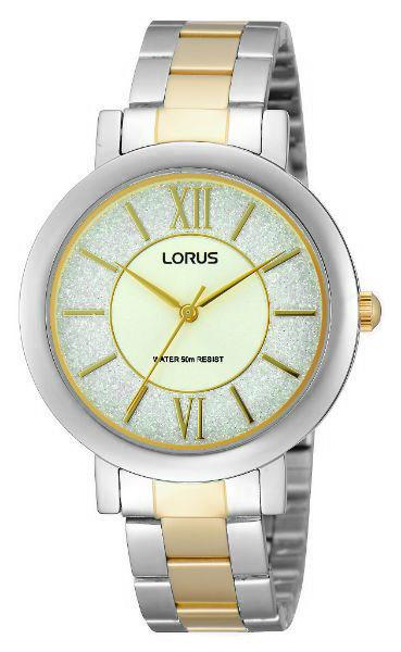 Lorus Biżuteryjna RG207JX9 1