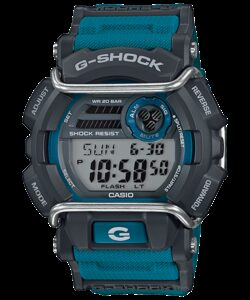 Casio G-shock  Standard Analog GD4002