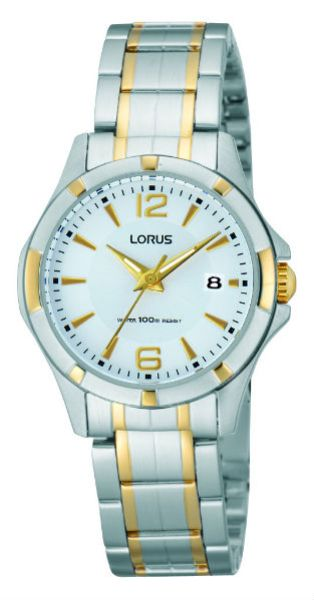 Lorus Biżuteryjna RJ276AX9 1