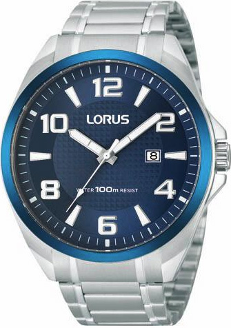 Lorus Męskie RH967CX9 1