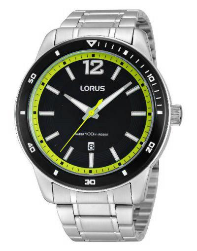 Lorus Męskie RH941DX9 1