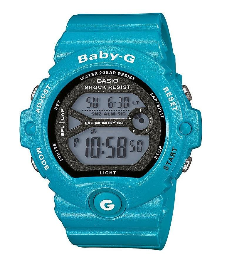 Casio BabyG BG69032 1