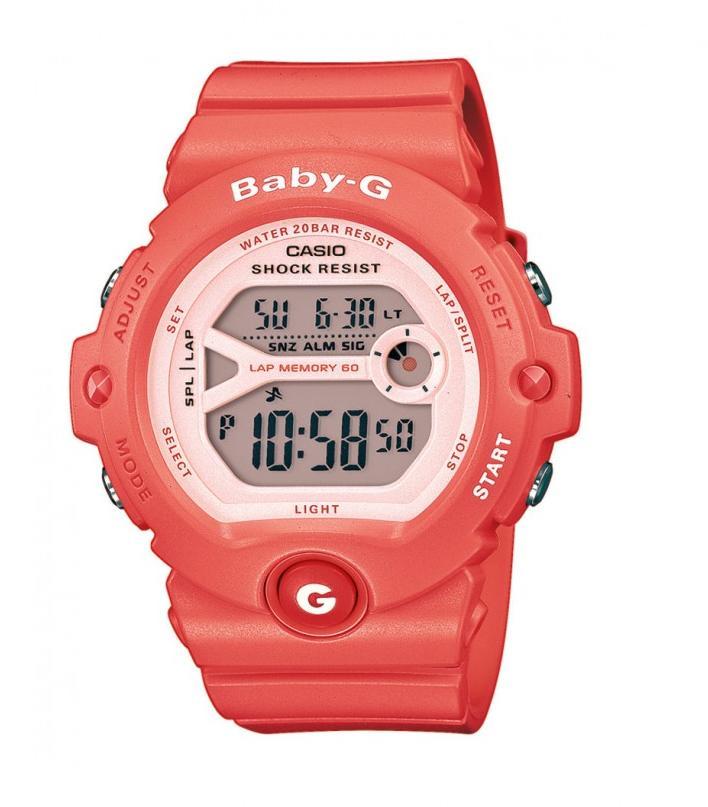 Casio BabyG BG69034 1