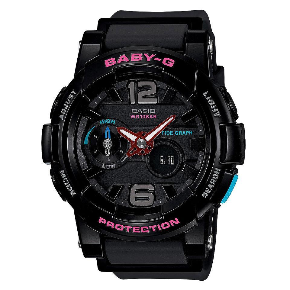 Casio BabyG BGA1801B 1