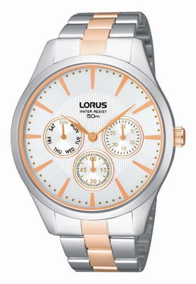 Lorus Biżuteryjna RP689AX9 1