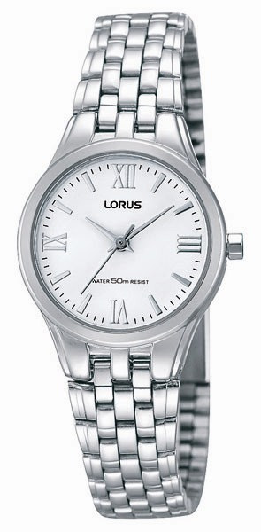 Lorus Biżuteryjna RRS01UX9 1
