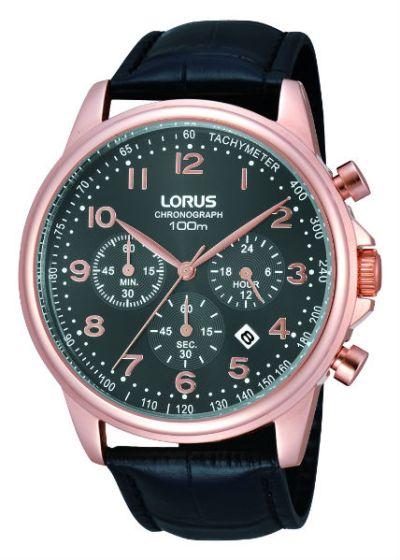 Lorus CHRONOGRAPH RT332DX9 1