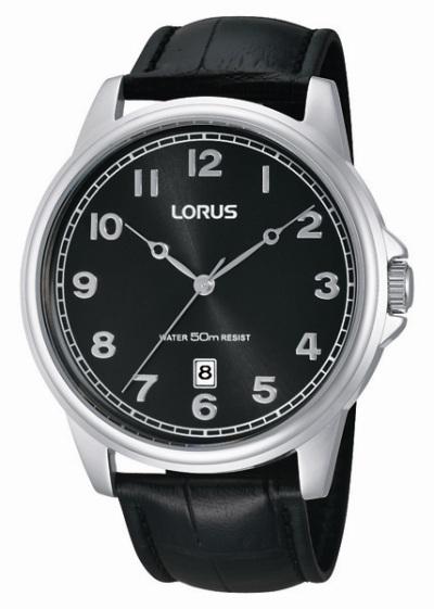 Lorus Classic RS915BX9 1