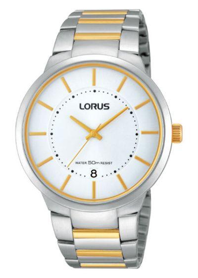 Lorus Classic RS931BX9 1