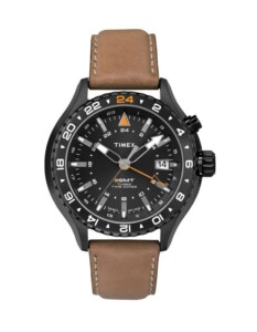 Timex Inteligent Quartz 3GMT T2P427